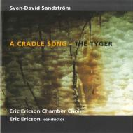 A Cradle Song: Ericson / Ericsonchamber Choir