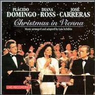 Christmas In Vienna: Domingo, Ross, Carreras