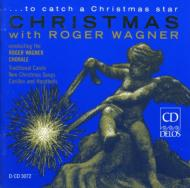 Christmas With Roger Wagner Chorale