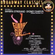 Funny Girl -Original Cast