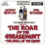 Roar Of The Greasepaint