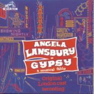 Gypsy -Original Cast