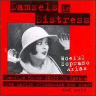Damsels In Distress-horne, Te Kanawa, Marton
