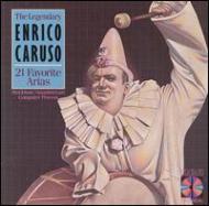 Legendary Caruso-21 Favouritearias