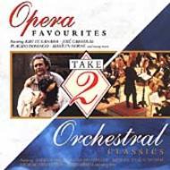 Opera Arias & Orchestra Pieces