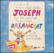 Joseph & The Amazing Technecol