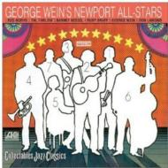 George Wein's Newport All Star