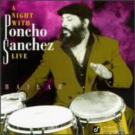 Night With Pancho Sanchez