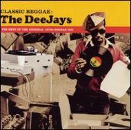 Deejays -Classic Reggae