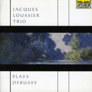 Music Of Debussy