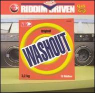 Washout -Riddim Driven