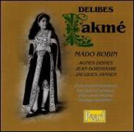 Lakme: Sebastian / Paris Opera-comique.o & Cho, M.robin, L.de Luca, A.disney