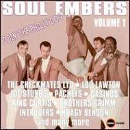 Soul Embers Vol.1 -Doin The Philly Dog