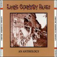 Living Country Blues -Anthology