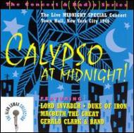Calypso At Midnight -Town