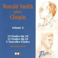 Etudes, Nocturnes: R.smith