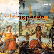 War & Peace: Van Asperen