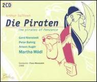 The Pirates Of Penzance: Marszalek / Cologne Rso Nienstedt Modl