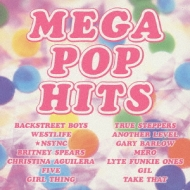 Mega Pop Hits