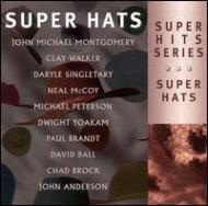 Super Hits -Super Hats