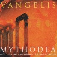 Mythodea -2001 Mars Odyssey