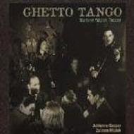 Ghetto Tango -Wartime Yiddishtheater