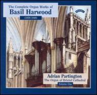 Harwood Comp.organ Works