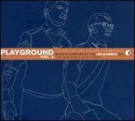 Playground Vol.2