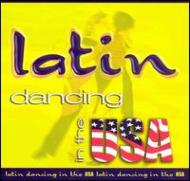 Latin Dancing In The Usa