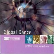 Rough Guide To Global Dance