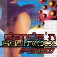 Dance Mixx 2000