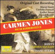 Carmen Jones: Littau, Shaw, Stern