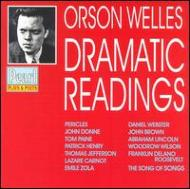 Orson Wells Dramatic Readeings