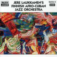Finnish Afro-cuban Jazz Orchestra