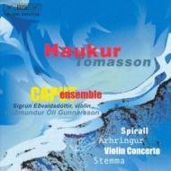 Works: Gunnarsson / Caput Ensemble