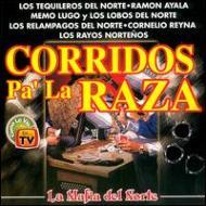 Corridos Pa La Raza