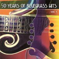 50 Years Of Bluegrass Hits