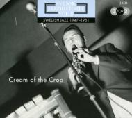 Svensk Jazzhistoria Vol.6 -Cream Of The Crop (3CD)