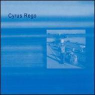 Cyrus Rego