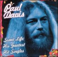 Paul Davis : Sweet Life