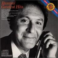 Rampal Greatest Hits