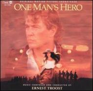 One Mans Hero -Score