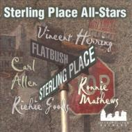 Sterling Place All Stars