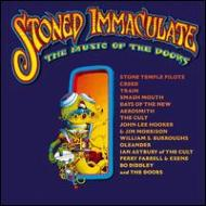 Stoned Immaculate -Music Of Doors