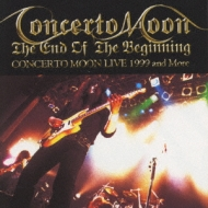 LIVE 1999&MORE THE END OF THE BEGINNING