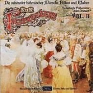 Festkonzert Vol.2: Neumann / Czech Po +kaspar, Labsky, Nedbal