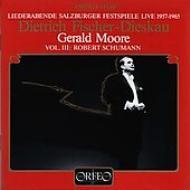 Songs: F-dieskau Salzburg Live1959