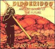Didgeridoo -Ancient Sou