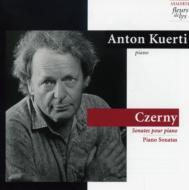 Piano Works: Anton Kuerti