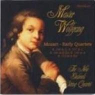 String Quartet.3, 4, 7, 9, 12: Newgabrieli.sq